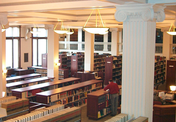 State Law Library
