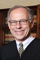 Chief Justice of the Oregon Supreme Court