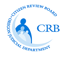 logo for Citizen Review Board
