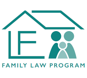 logo for Family Law
