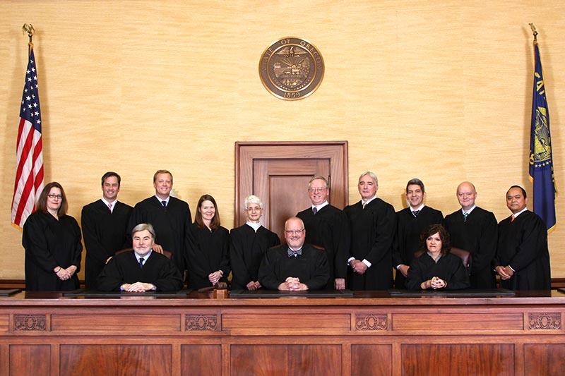 Oregon Judicial Department : Oregon Appellate Courts Home : Oregon ...