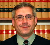 Picture of Judge Donohue