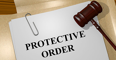 Protective Order image