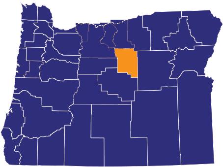 Wheeler Oregon Map.Oregon Judicial Department Wheeler Home Wheeler County Circuit