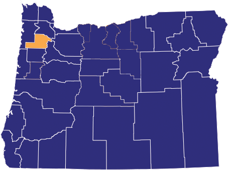 Oregon Judicial Department : Yamhill Home : Yamhill County